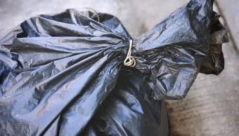 Foto: Hallan restos humanos en bolsas negras en Jalisco., 25 de febrero 2019. (Getty Images)