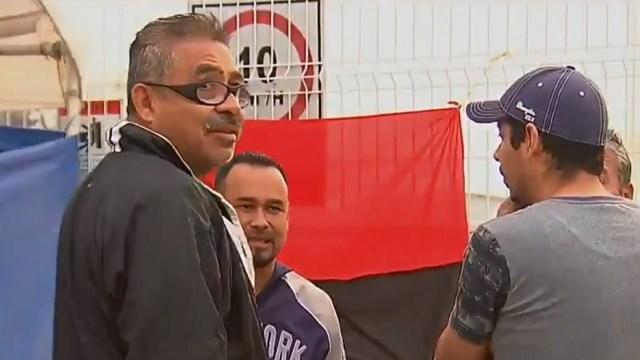 Se suman 28 paros a huelga de maquiladoras en Matamoros
