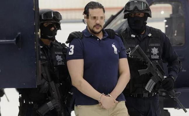 """Imagen: """"El JJ"""" fue el sujeto que disparó contra el exfutbolista del América, Salvador Cabañas, el 25 de enero de 2010. (EFE, archivo)"""