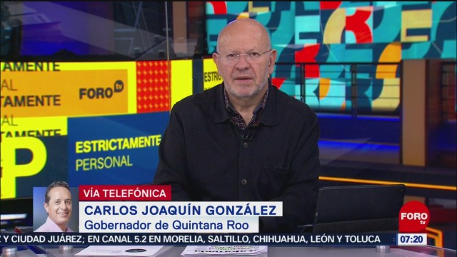 Inseguridad en Quintana Roo es gran impacto, porque afecta turismo y finanzas