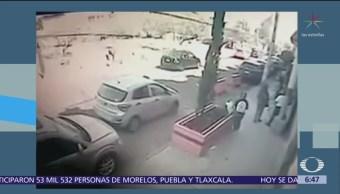 Intentan secuestrar a joven en Ecatepec