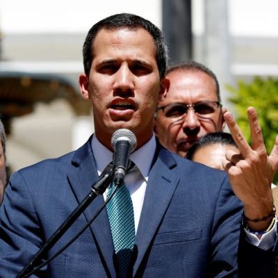 Países de la Unión Europea reconocen a Guaidó como presidente de Venezuela