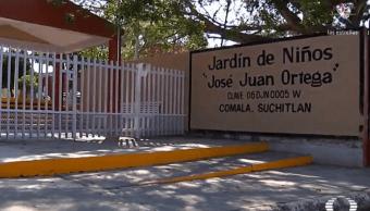 FOTO Niño de 5 años recibe golpiza en kínder de Colima colima 11 febrero 2019