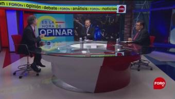 Foto: Democracia Sindical Amlo Ventajas Desventajas 28 de Febrero 2019