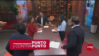 Foto: Partido Felipe Calderón Margarita Zavala 15 de Febrero 2019