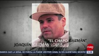 La vida de 'El Chapo' Guzmán, un misterio