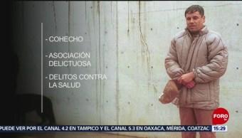 Foto: Las fugas y recapturas de 'El Chapo' Guzmán