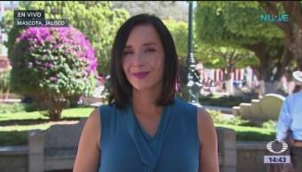 Foto: Las Noticias, con Karla Iberia: Programa del 15 de febrero del 2019
