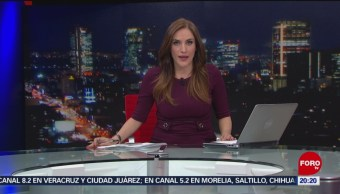 Foto: Las Noticias Danielle Dithurbide 12 de Febrero 2019