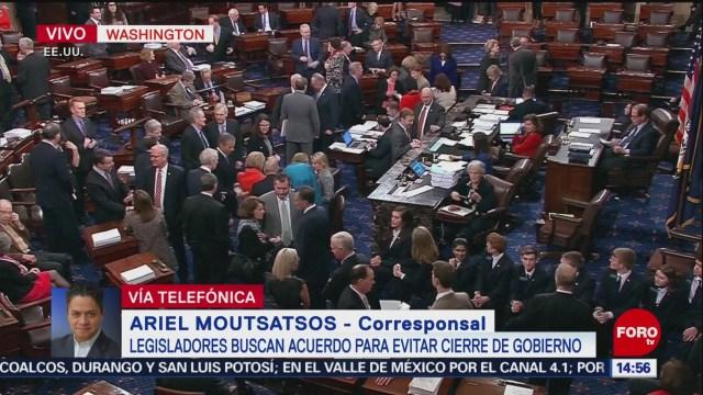 Foto: Legisladores tienen herramientas para combatir emergencia nacional