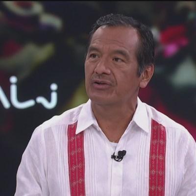 Lenguas indígenas podrían desaparecer en pocos años: Gregorio Regino
