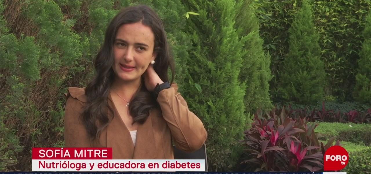 FOTO: Los daños que causa la diabetes, 4 febrero 2019