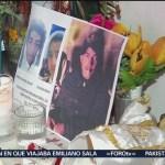 Foto: Madre busca a su hijo tras explosión en Tlahuelilpan