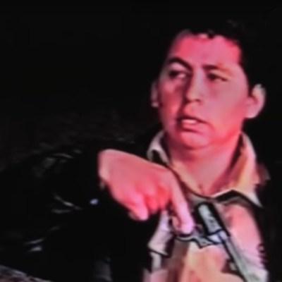 VIDEO: La versión de Mario Aburto del asesinato de Colosio