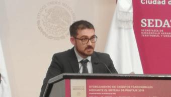 FOTO Sedatu confirma firmas falsificadas de funcionarios de Rosario Robles 21 febrero 2019 cdmx