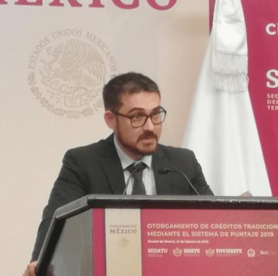 Sedatu confirma firmas falsificadas de funcionarios de Rosario Robles