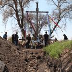 FOTO Tlahuelilpan: Sin irregularidades en investigación, dice AMLO