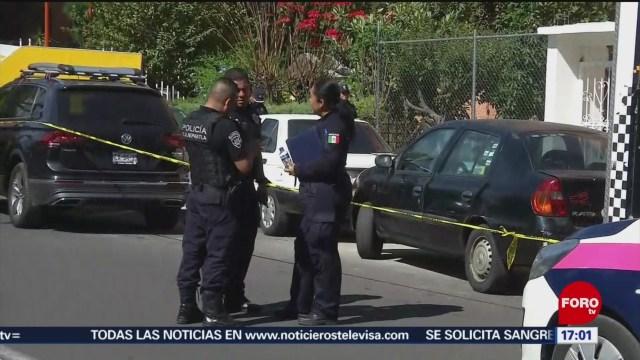 Foto: Mujer desarma y mata a quien pretendía asaltarla