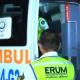 FOTO Mujer policía es atropellada en control de alcoholímetro cdmx 15 febrero 2019