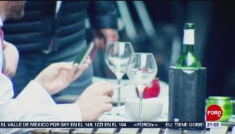 Foto: Mujeres Denuncian Drogadas Bar La Condesa Cdmx 06 de Febrero 2019
