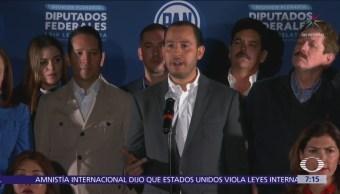 Pan pide remover a director de Pemex