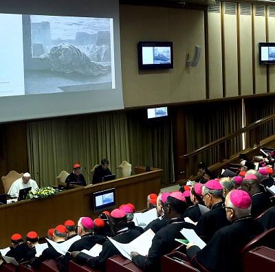 Arzobispo encargado de investigar abusos recuerda a obispos respetar leyes civiles