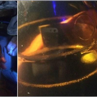 Jóvenes denuncian que trataron de drogarlas en bar de la Condesa