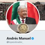 FOTO AMLO revelará gastos en Facebook y Twitter, antes y ahora twitter 2019