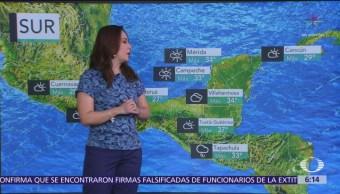 Prevén clima muy frío en noroeste y norte de México