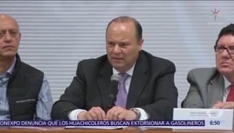 PRI expulsa a exgobernador César Duarte