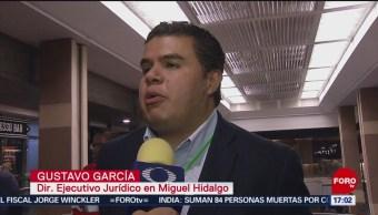 """FOTO: Realizan operativo """"La noche es de todos"""" en la Ciudad de México, 23 febrero 2019"""
