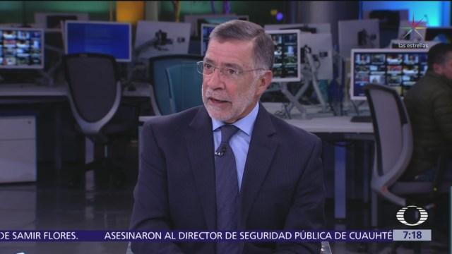 René Delgado: El juicio a los expresidentes