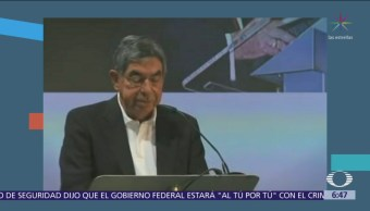 Revelan más denuncias contra Oscar Arias por abuso sexual