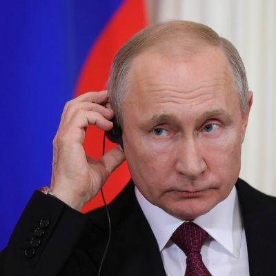 Rusia suspende participación en tratado de desarme nuclear INF