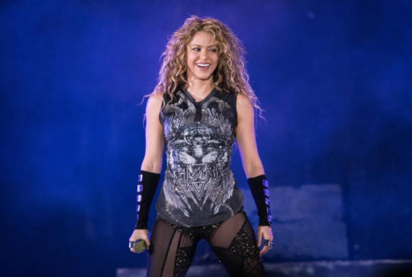 Shakira, citada a declarar ante un juez español por supuesto fraude fiscal de 14.5 mde