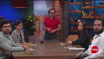 Sin Filtro con Genaro Lozano: Programa del 17 de febrero del 2019
