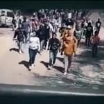 Foto: Soldados Expulsados Pobladores Santa Rosa De Lima 25 de Febrero 2019