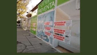 Obras, Inmuebles en construcción, Seduvi, Twitter, @Claudiashein, 8 febrero 2019