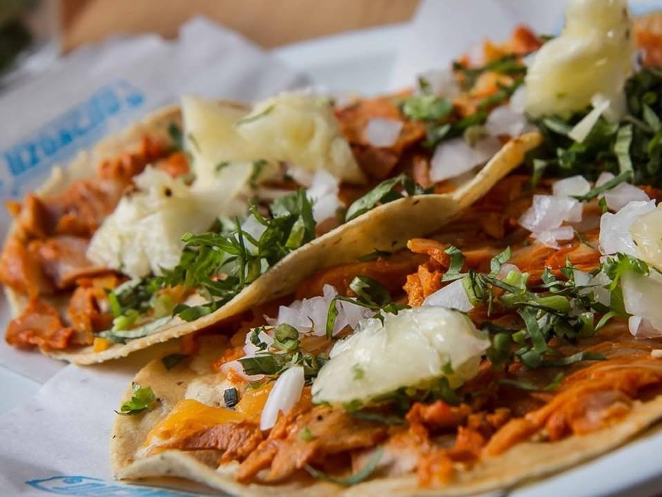foto tacos al pastor tizoncito