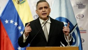 FOTO Fiscalía de Venezuela investiga a directivos de Pdvsa y Citgo/ caracas 14 febrero 2019