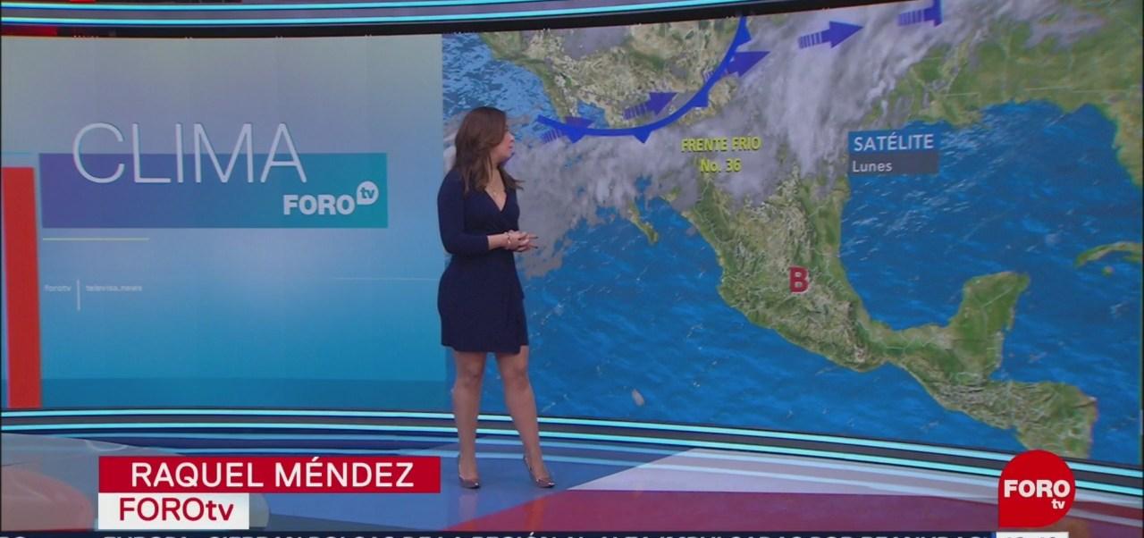 Tiempo a tiempo... con Raquel Méndez [11-02-19]