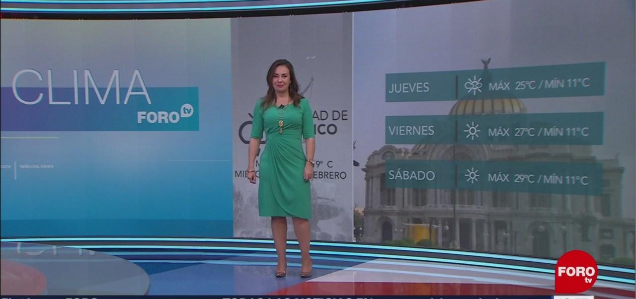 Foto: Tiempo a tiempo... con Raquel Méndez [13-02-19]
