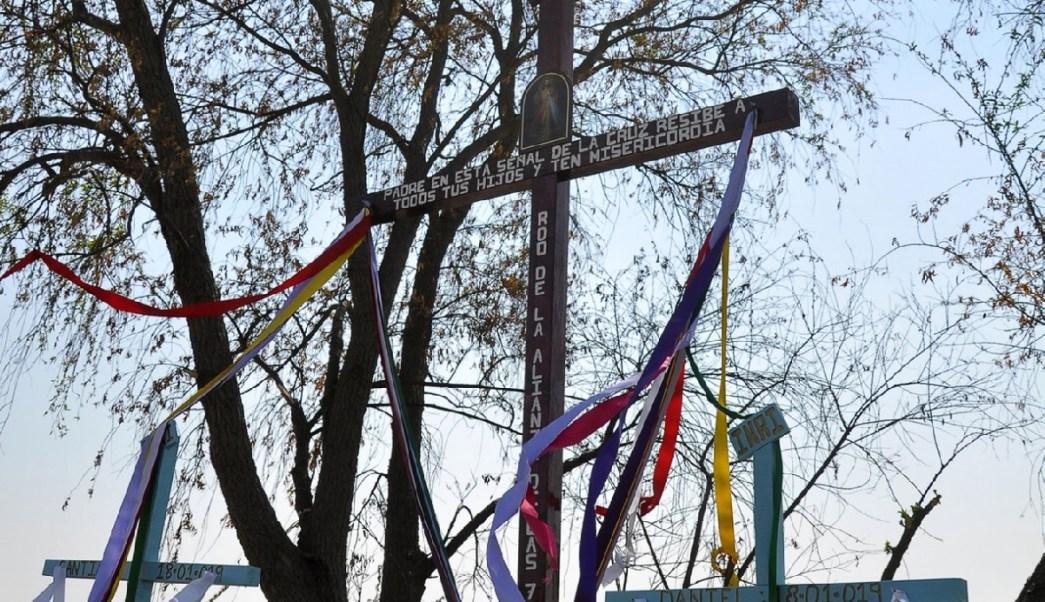 Explosión en Tlahuelilpan: A un mes de la tragedia