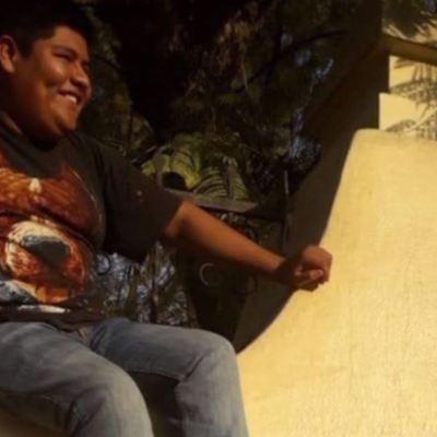 Esta es la historia de Gabriel, una de las víctimas de la explosión en Hidalgo