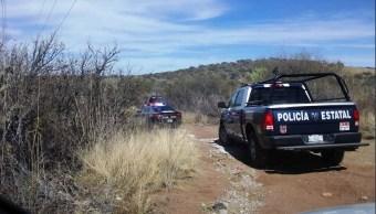 oto: toma clandestina en Aguascalientes, 6 de febrero 2019. Twitter @PalestraAgs