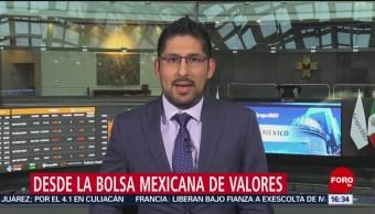 Tres factores que podrían generar presiones en la economía de México