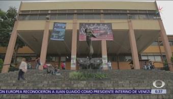 UAEM expresa solidaridad por muerte de Vanessa Ruiz Guzmán
