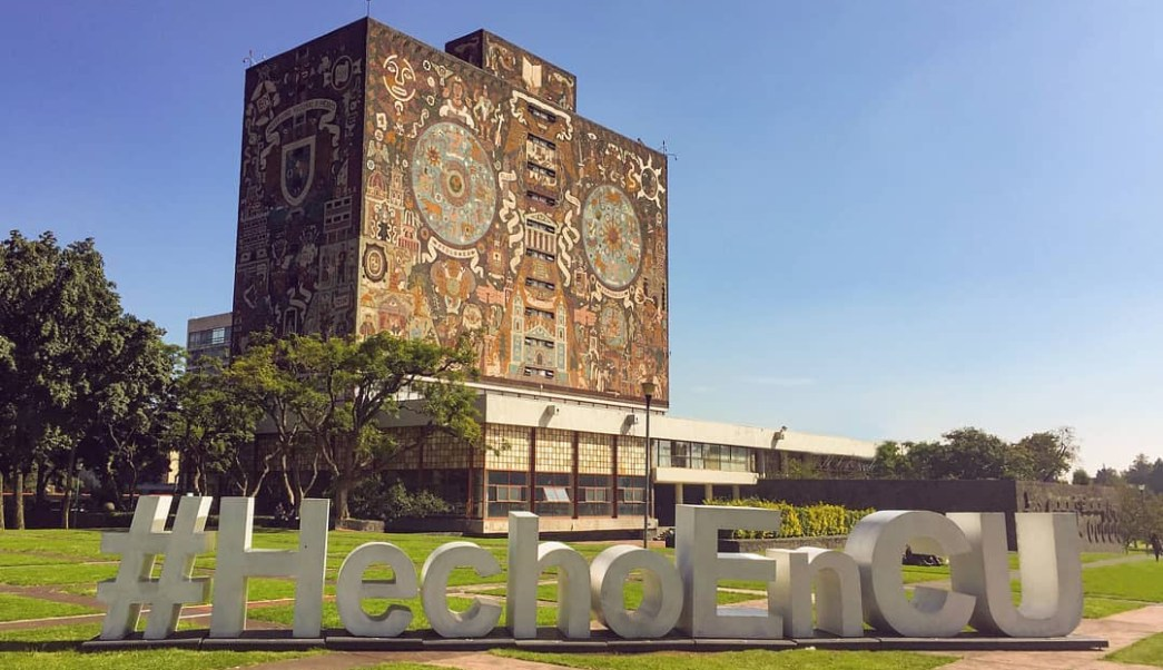 UNAM, la mejor universidad de América Latina sobre 200 universidades