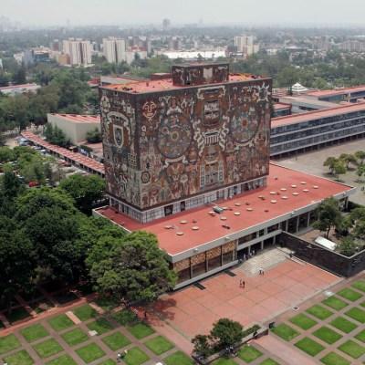 UNAM, la segunda mejor universidad de América Latina