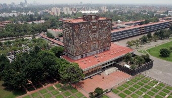 Foto UNAM Nueva Licenciatura 13 Febrero 2019